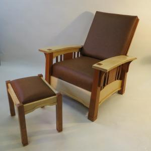 ca west greene chair