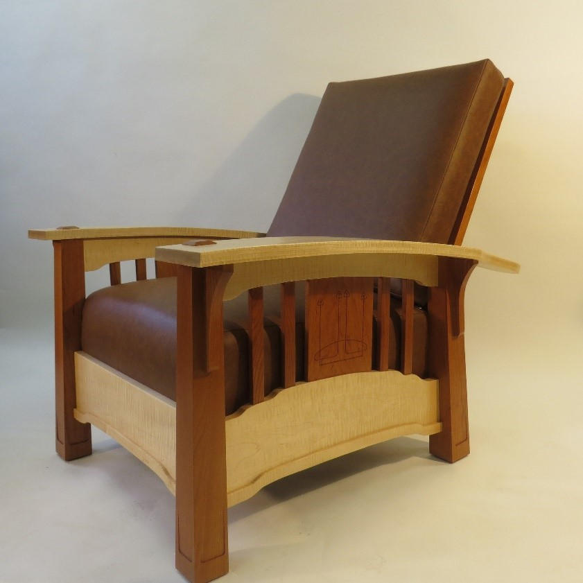 cal west greene chair